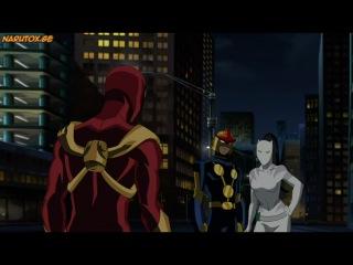 Совершенный Человек-Паук 1 сезон 5 серия / Ultimate Spider-Man 1 сезон 5 серия